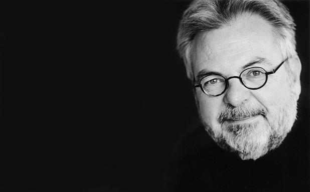 Michel Tremblay, romancier et dramaturge Québécois de grand renom.